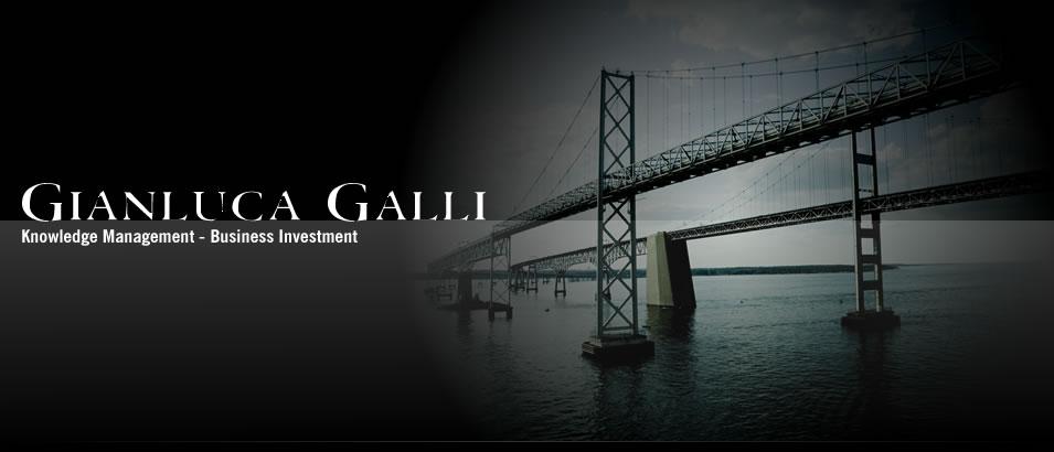 Gianluca galli homepage pubbliche relazioni marketing business management consulenza retail - Gb immobiliare milano ...
